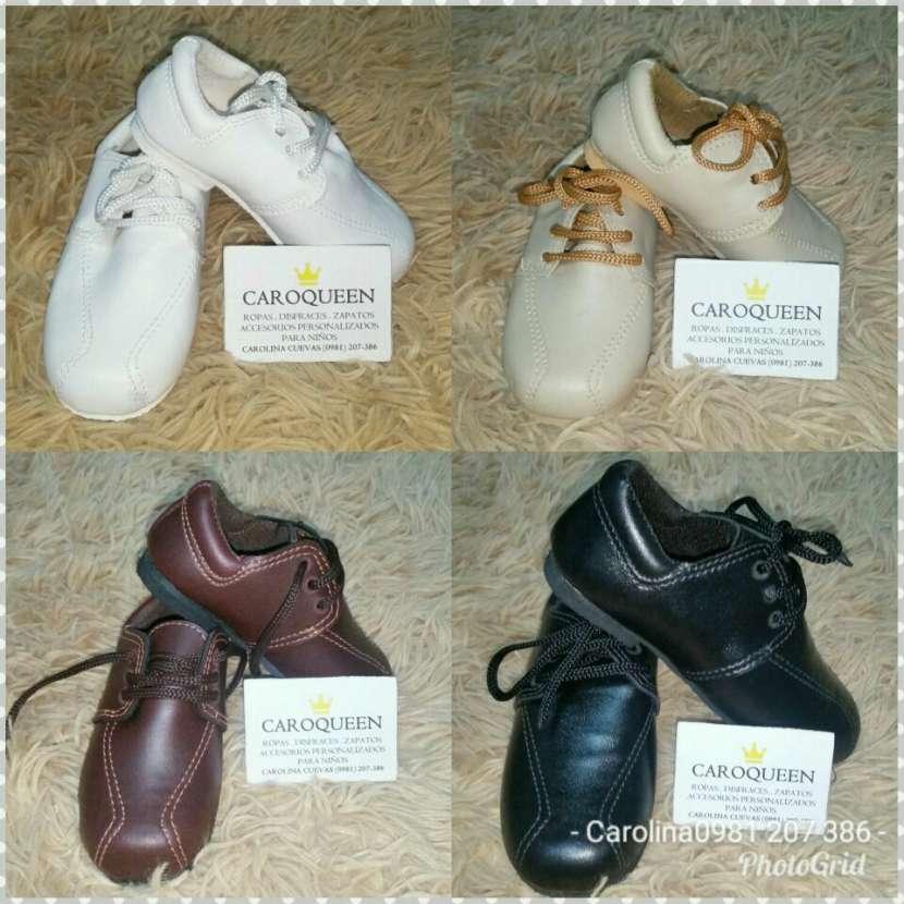 Zapatos para bebé/niños - 2