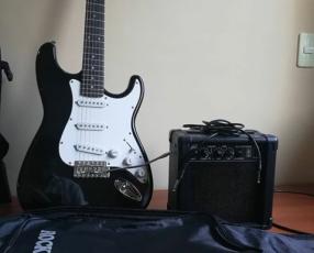 Guitarra eléctrica Palmer
