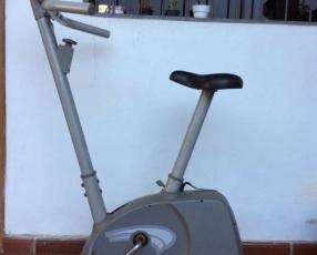 Bicicleta estática athletic star