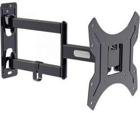 Soporte brazo movil tv 23 a 47 pulgadas