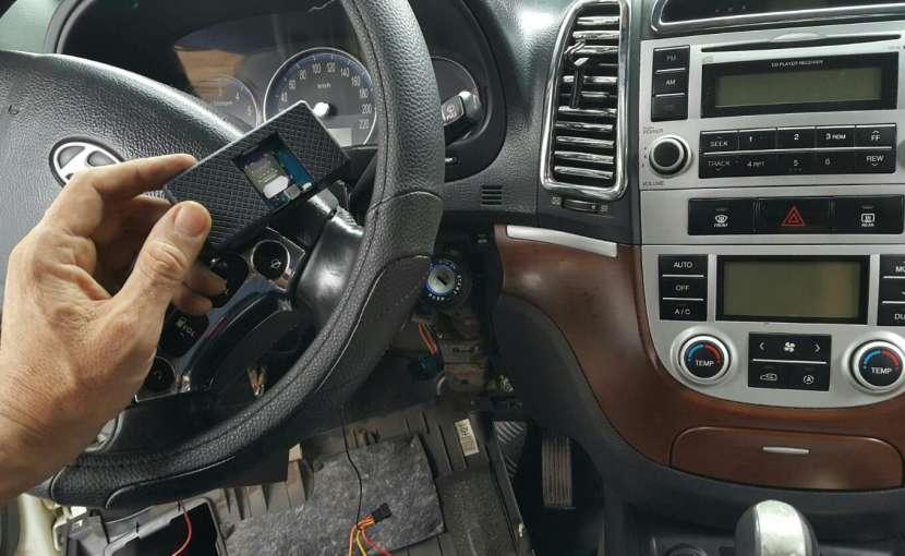 Rastreador GPS - 2