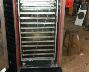 Horno turbo convector para 5, 10, 15 y 20 bandejas