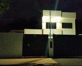 Dúplex en Villa Elisa zona Américo Picco Y5055