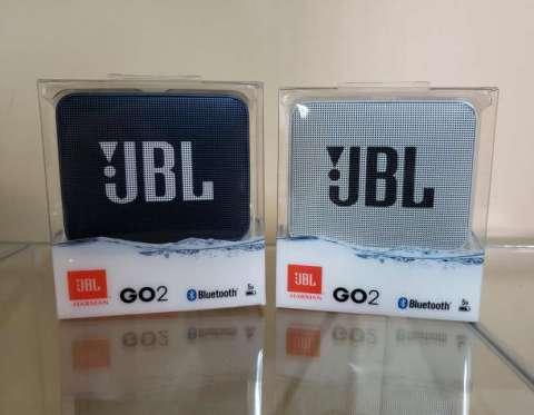 Speaker JBL Go 2 - 1
