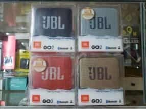 Speaker JBL GO 2