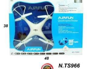 Drone airfun estabilizador ts966