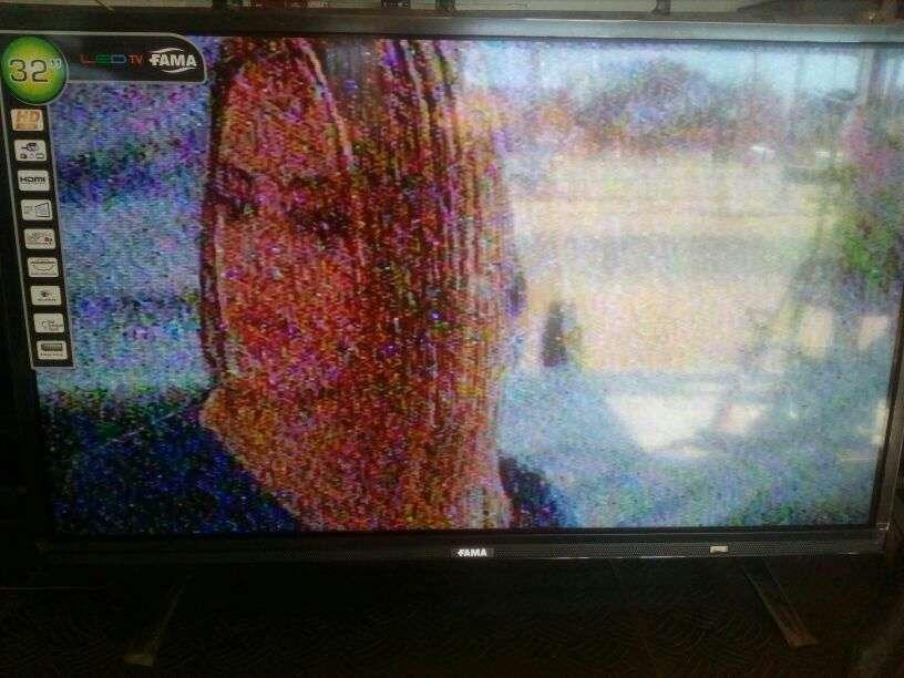 Tv led Fama 32 pulgadas