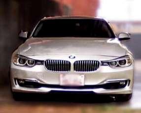BMW 328i 2014 americano naftero