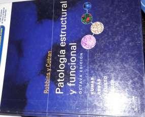 Libro de Medicina Robbins y Cotran 8va edición