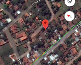 Casa en San Lorenzo barrio San Isidro zona fabrica leoni