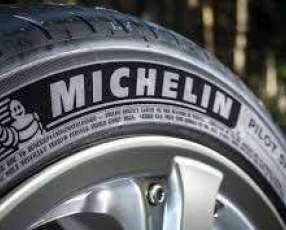 Cubiertas Michelin