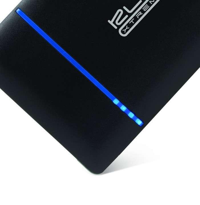 Cargador de batería portátil - 5000 mAh - 1