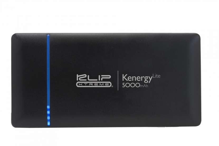 Cargador de batería portátil - 5000 mAh - 2