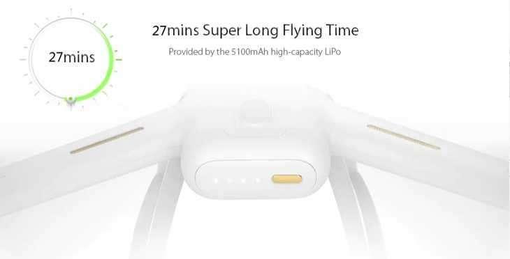 Xiaomi Mi Drone 4K - 4