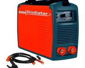 Soldadora inverter Gladiator Pro 200A Ie 6200/7/220