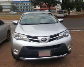 Toyota Rav 4 2014 motor 2.5 naftero