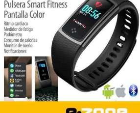 Pulsera Smart Fitness