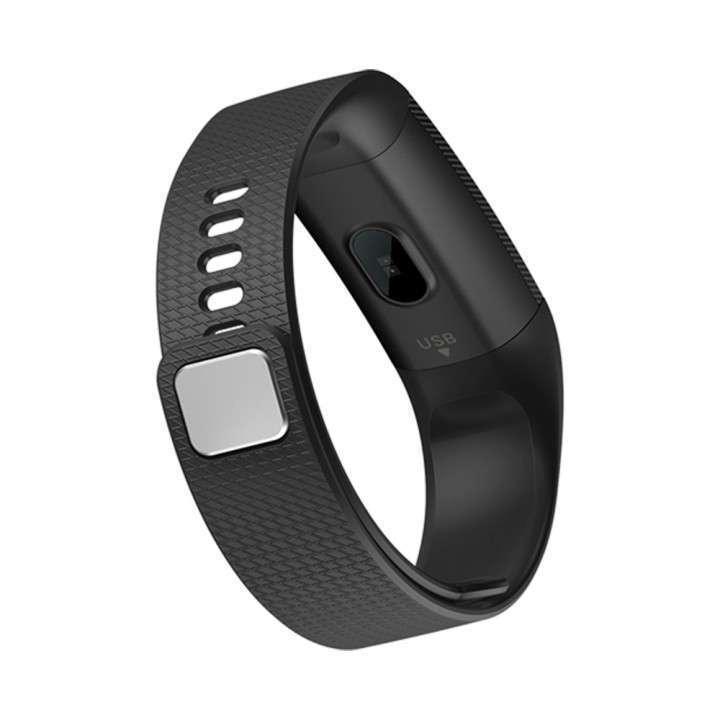 Pulsera Smart Fitness LCD Color LEMFO - 1