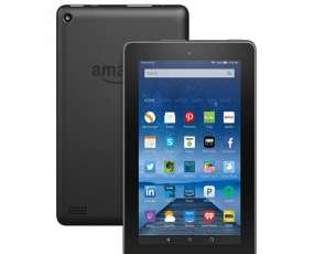 Tablet de 7 Pulgadas Amazon