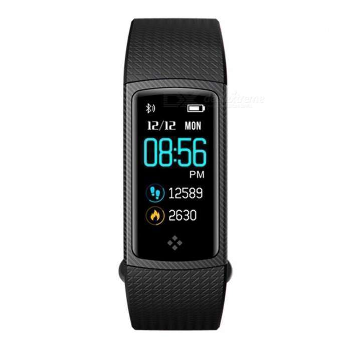 Pulsera Smart Fitness LCD Color LEMFO - 5