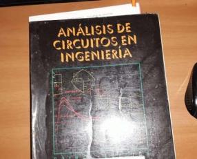 Libro Análisis de circuitos en Ingeniería