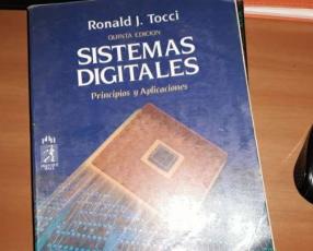 Sistemas digitales de ronald tocci