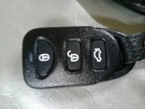 Sistema de entrada sin llave para Hyundai Kia Toyota Isuzu Chevrolet y Nissan