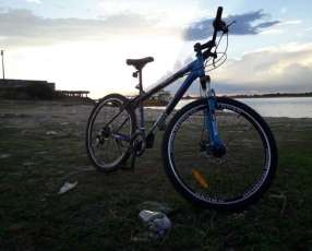 Bicicleta Caloi Rider sport aro 27.5