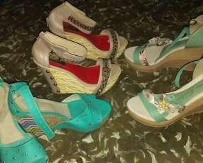 Zapatos Garielli