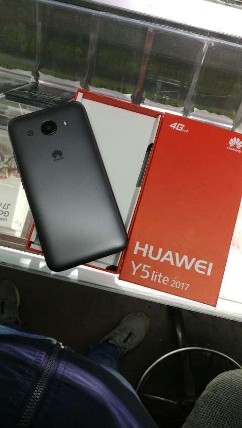 Huawei Y5 Lite 2017 - 0