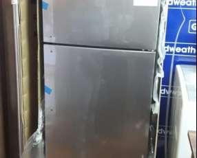 Heladera Goodweather inox 430 litros