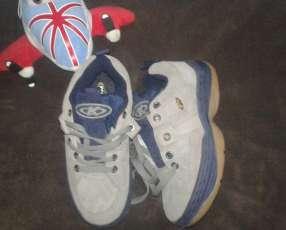 Calzado para niño calce 34
