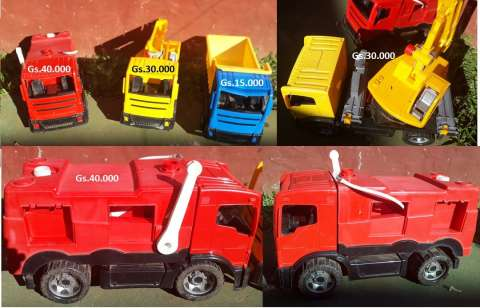 Camiones ramos Grúa 489068 De Juguete Patricia Id QrodsCthxB