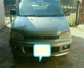 Toyota Noah 1997 diésel