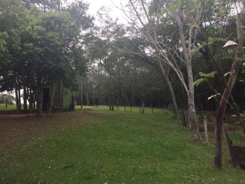 Granja de 10 hectáreas en Cnel. Martinez