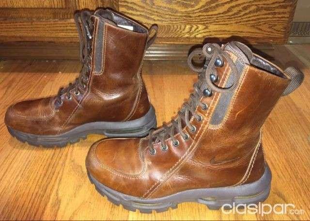 Botas de cuero - 2