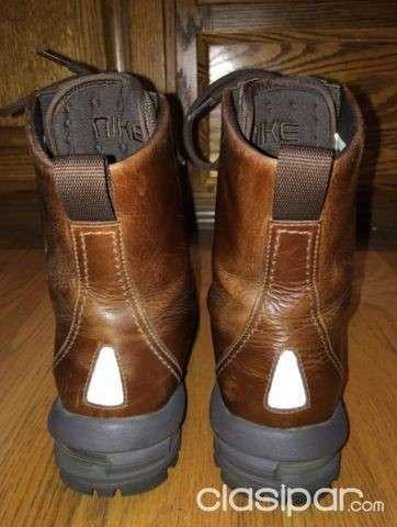 Botas de cuero - 4