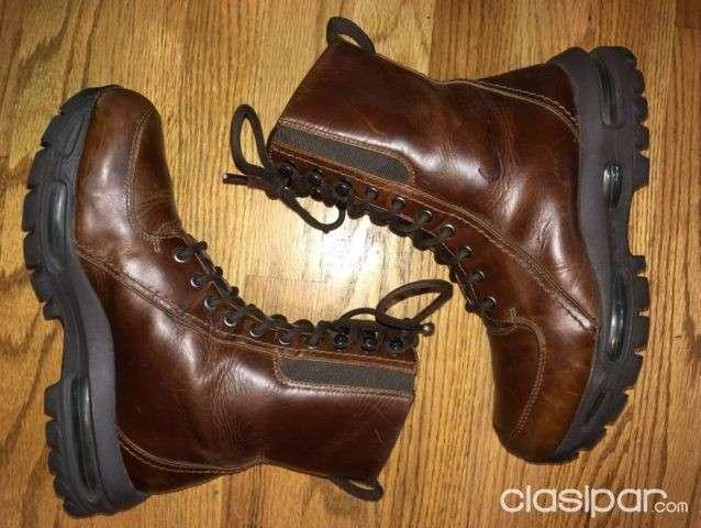 Botas de cuero - 6