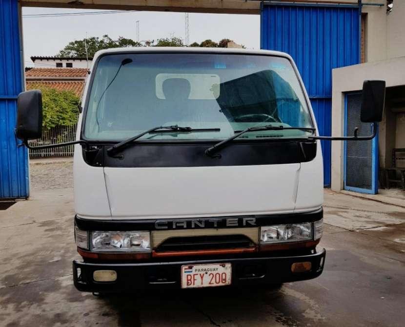 Mitsubishi Canter 1996 - 0