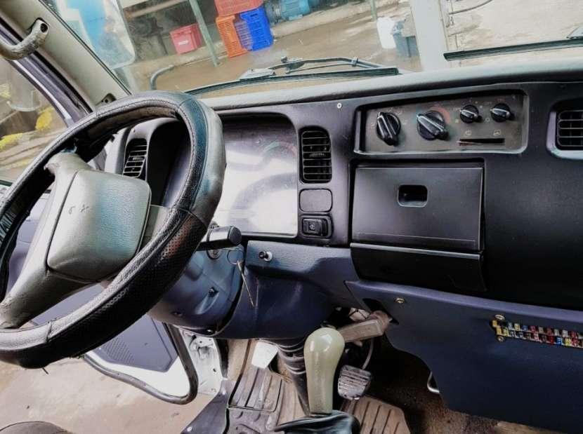 Mitsubishi Canter 1996 - 2