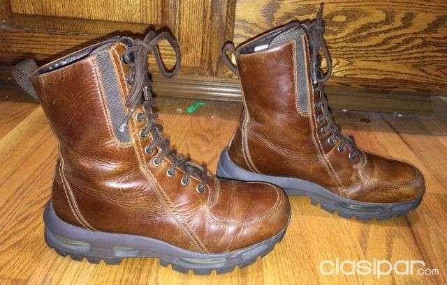 Botas de cuero - 3