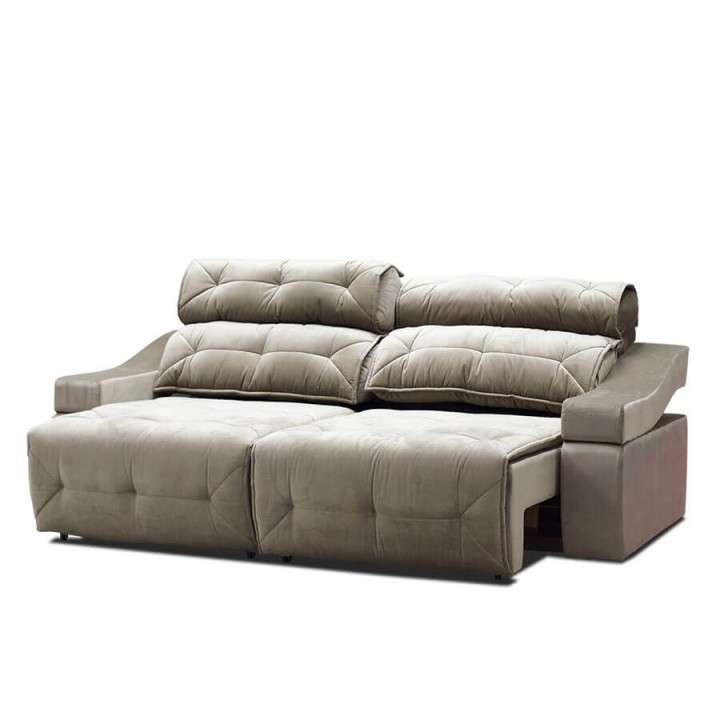 Sofa Abba 20 años - 5