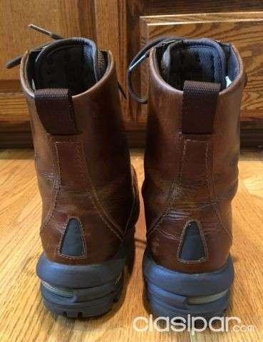Botas de cuero - 5