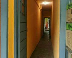 Departamento en San Lorenzo para estudiantes