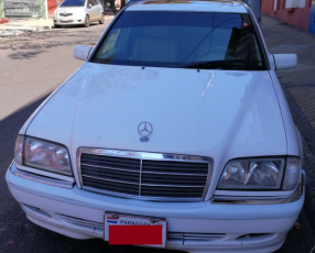 Mercedes Benz C230 2000