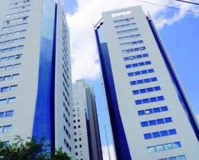 Oficinas en World Trade Center Asunción cod B 94