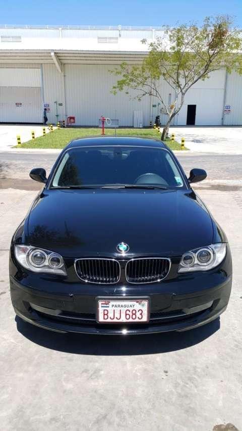 BMW 120d 2012 - 0