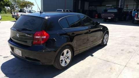 BMW 120d 2012 - 1
