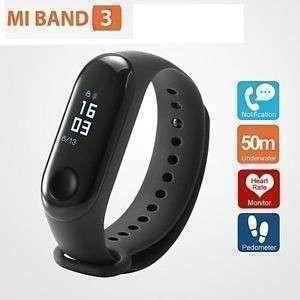 Xiaomi Mi Band 3 - 0