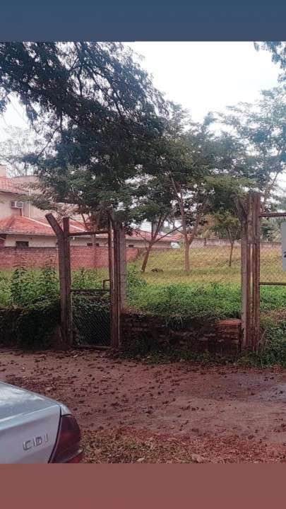 Terreno en Mburukuja